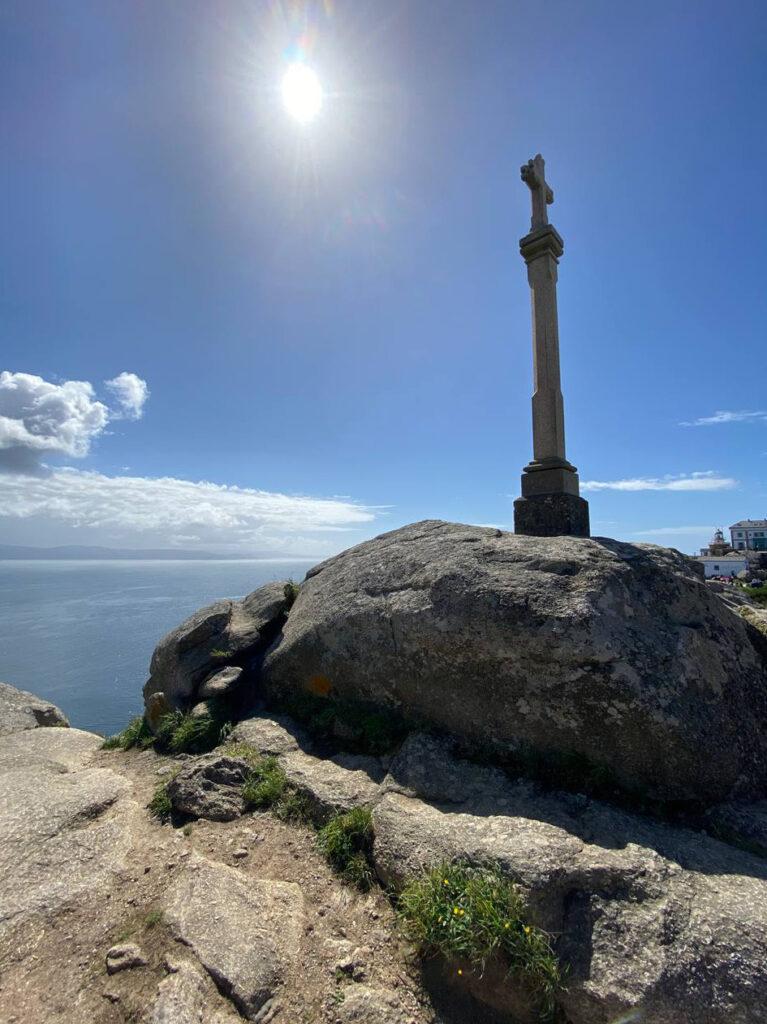 Viaggio in Galizia - Cabo Fisterra